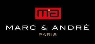 Marc & André в ТЦ Вертикаль