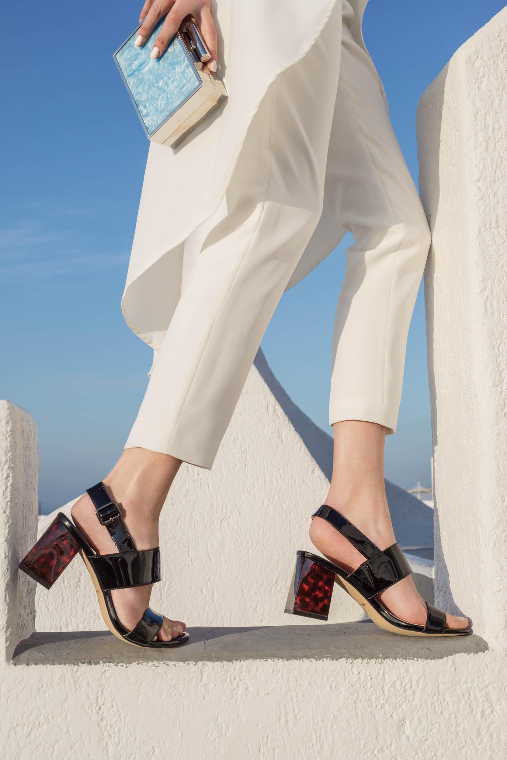 «Эконика» представляет новую весенне-летнюю коллекцию обуви и аксессуаров
